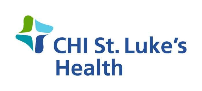 CHI St Lukes Health